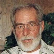 Mervin C. Davis