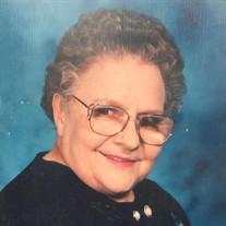 Lillie B. Saucier