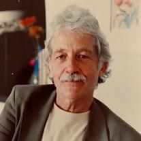 Dr. John  Beaumont Walden