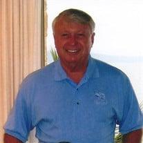 James Eugene Hudson