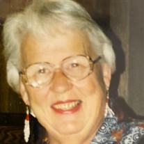 Mary Joan Wilkinson