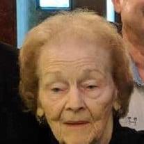 Helen Dorothy Wanchisn
