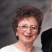 Sadie Tahmazian