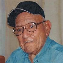 Atanacio Cruz Sr.