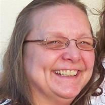 Cindy Lou Ewing