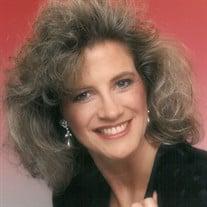 Wendy Anne McMillan