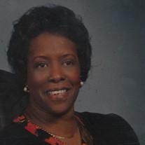 Mrs. Helen F. Blair