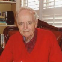 Rufus Elbert Blair