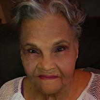 Ms. Dorothy Malveau