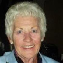 Mrs. Dorothy Jean Rowley