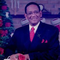 Lewis Gregory Sr