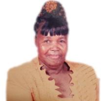 Mrs. Essie Elizabeth Dantzler