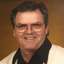 Larry Leo Burns
