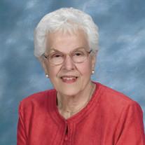 Mrs. Bobbie Ruth DeBord
