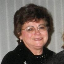 Dorothy Jean Rowland
