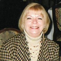 Hannah V. Evans