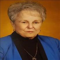 Winnie Chapman