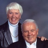 Ralph and Joan Melling