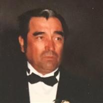 Miguel R. Martinez