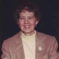 Wanda Ethridge