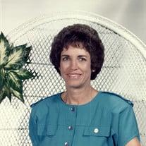 Jane Dale Spivey