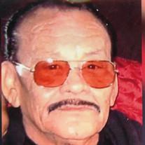 Domingo Soloya Sr.