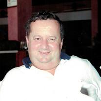Roland Joseph Landry Jr.