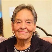 Margarita Sandoval
