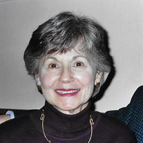 Patricia A. George
