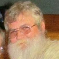 Jerry Dean Morgan