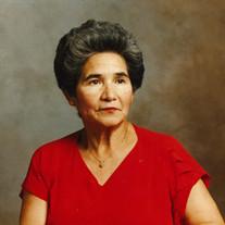 Rosalia Alfaro