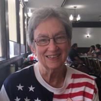 Phyllis Annette Marr