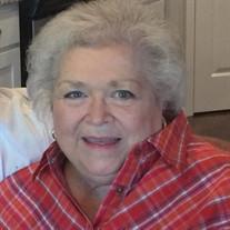 Glenda Annette Horton