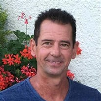 Jay David Stubblefield