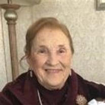 Elaine Wilma Ahrens