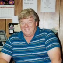 Douglas Lawrence Patton