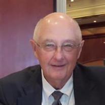 James Gary Ringo