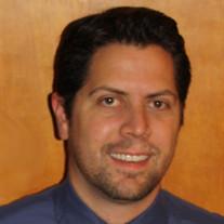 Luke Michael Scarano