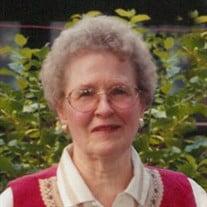 Shirley J. Wells