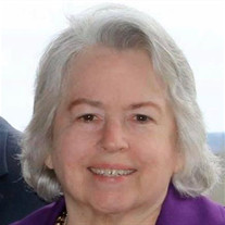 Joan McDaniel Ledford