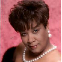 Ms.  Algerita  Hayes