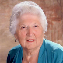 Adeline Marie Blee