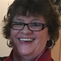 Sandra Kirby