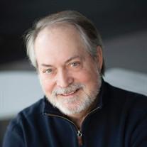 Mark Steven Eslinger