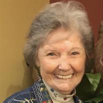Grace Delores Forsythe Roussel