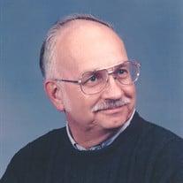 """William """"Bill"""" J. Barnard"""