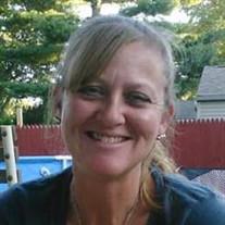Lori Ann (Littlejohn) Seagers