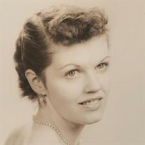 Fay Falkenstein