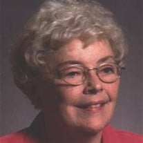 Annette E. Courtney