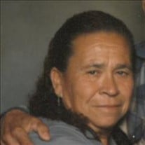 Ma. Cruz Gonzalez de Vazquez